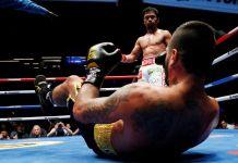 Repetición: Pacquiao vs Matthysse (pelea completa)