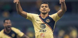 goles del América vs Pumas 2018 Liga MX