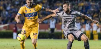 Horarios y partidos de la jornada 10 de la Liga MX