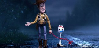 primer trailer de Toy Story 4