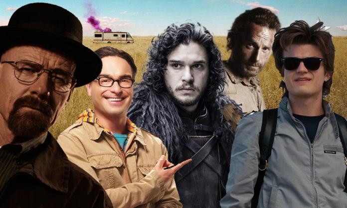 Las mejores series: todas las que recomendamos ver