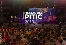 Este es el programa de las Fiestas del Pitic 2019