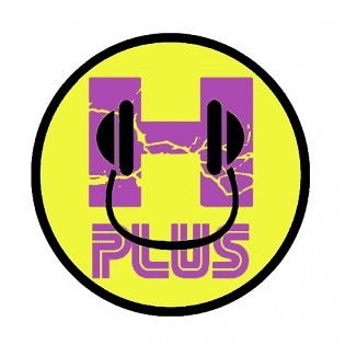 Logo Humour Plus