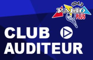 CLUB AUDITEURS