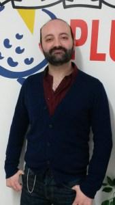 Fabien Delorme Radio Plus janvier 2017