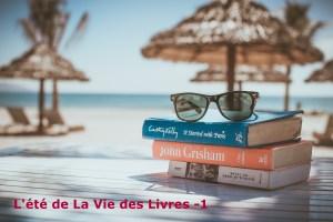 L'été de La Vie des Livres