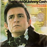 Photo ofJOHNNY CASH