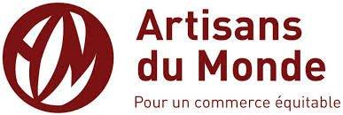 Logo association Artisans du Monde