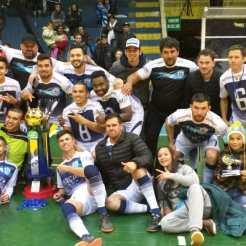 Copa RPI Futsal 2019 __ jogo final __ PEJUÇARA FUTSAL CAMPEAO __ 16jul2019