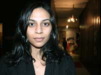Fatima Quraishi was forced to get part of the HPV vaccine to get US citizenship.    Source: Pauline Bartolone
