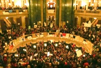 The Wisconsin Workers Uprising (Part 1)