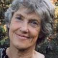 Buddhist scholar, Dr. Joanna Macy. Photo: http://www.owbaw.org/