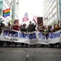 Chicago May Day March