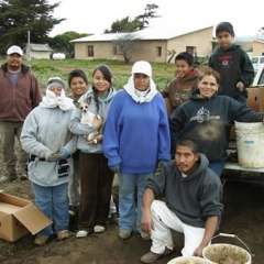 Turning Farm Workers into Farm Owners