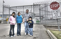 The Penalty is Exile: How Immigration and Criminalization Collide