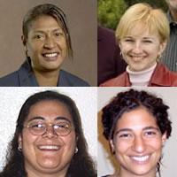 Women Rising VIII: International Changemakers Protecting the Environment