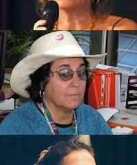 Women Rising XII: International Changemakers Journalists in the Crosshairs