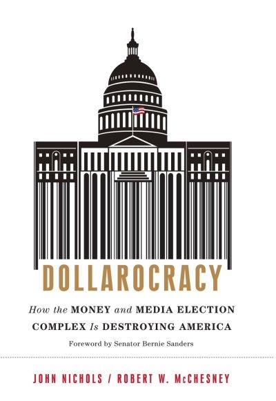 Dollarcracy