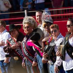 All Around Cowboy: Inside the world of queer rodeo