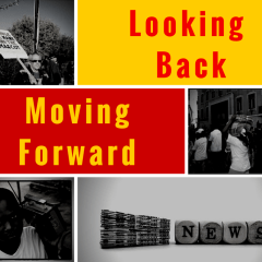 Looking Back, Moving Forward: 2014 Year in Review