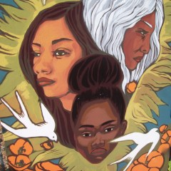 Making Contact's Violence Against Women of Color Live Chat