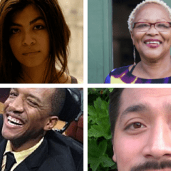 Help our fellows tell real stories and diversify the media!