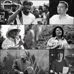 Fallen Heroes of 2016