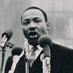 A Dream Remembered?: Martin Luther King Jr and the Grassroots Civil Rights Movement