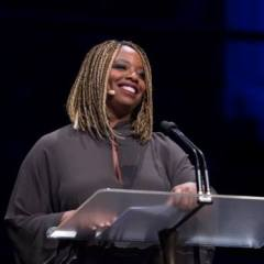 "Patrisse Khan-Cullors, ""When They Call You A Terrorist"" (Encore)"