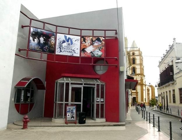 Abre sus puertas el Circuito con nuevas opciones para los cinéfilos camagüeyanos