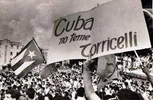 Cuba-EEUU: la necesidad de eliminar el bloqueo