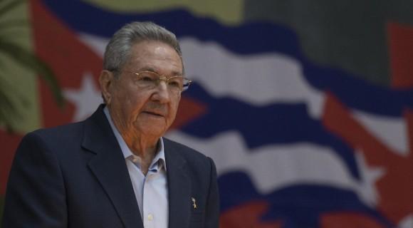 Propuesto Raúl como candidato a diputado por el II Frente Oriental