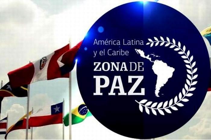 Primer Seminario internacional Realidades y desafíos de la Proclama de América Latina y el Caribe como Zona de Paz
