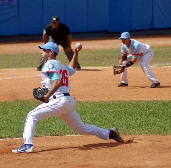 Tigres de Ciego de Ávila, monarcas del beisbol cubano