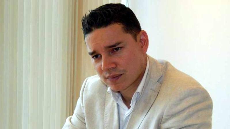 Iván Espinel