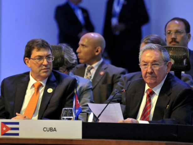 V Cumbre CELAC: la unidad en la diversidad