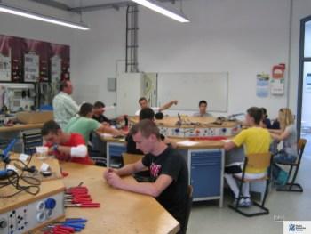 proiect Colegiul Tehnic 2