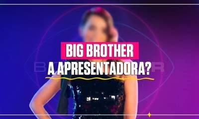 Big Brother pode ser apresentador por Maria Cerqueira Gomes