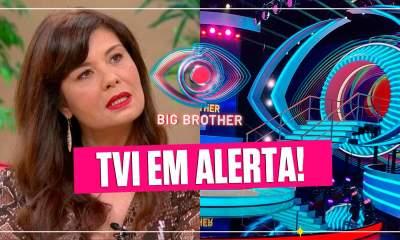 Gisela Serrano revela quem apresenta o BB