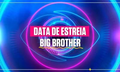TVI revela data de estreia do Big Brother