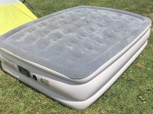 inflatable air mattress