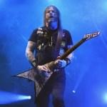 Gitarista GARY HOLT – EXODUS/SLAYER – začal abstinovať