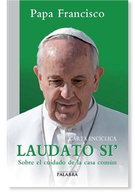 Resumen de la Encíclica ecológica, Laudato Si, del Papa Francisco I.