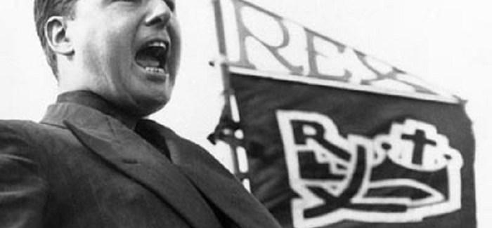 """""""España, el asilo nazi"""", con su autor David Reymonde"""