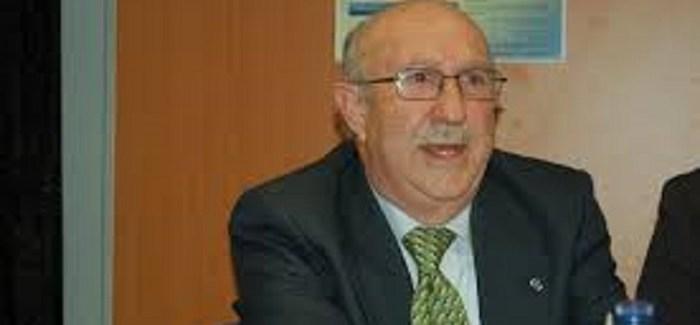 Acto de homenaje al Dr. José Edery (CJM, Madrid, 10/3/2014)