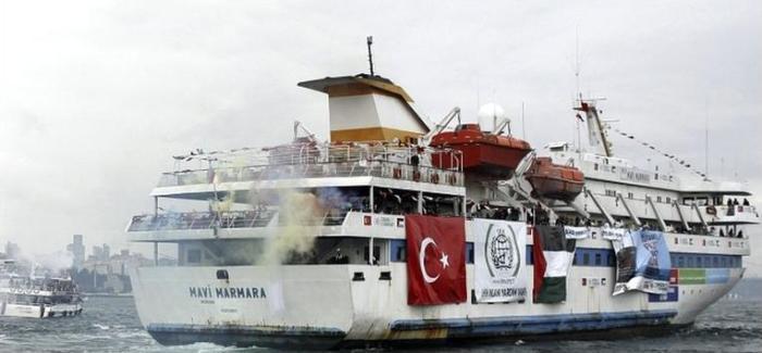 Turquía: el precio de la amistad