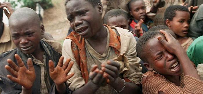 Ruanda: el genocidio no fue casual, con Francesca del Negro