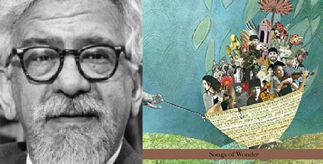 Basya Schechter rinde homenaje a Abraham Joshua Heschel
