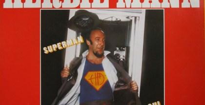 herbiemann superman