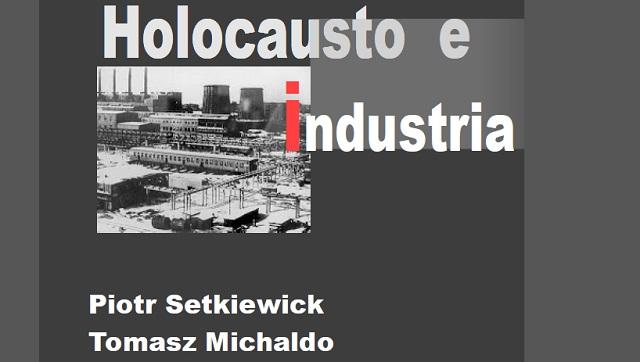 Holocausto e industria, con Raúl Fernández Vítores